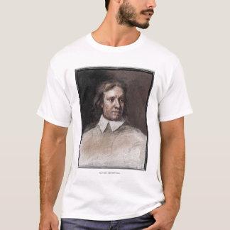Oliver Cromwell Portrait T-Shirt