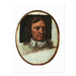 Oliver Cromwell Postcards