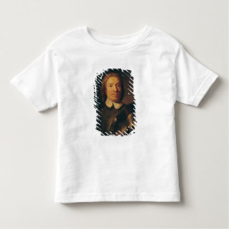 Oliver Cromwell Toddler T-Shirt