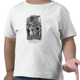 Oliver Cromwell Tshirt