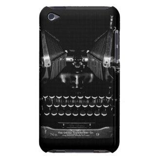 oliver iPod Case-Mate cases