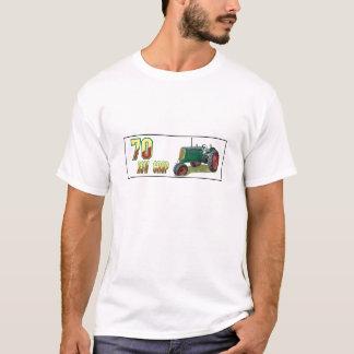 Oliver Model 70 T-Shirt