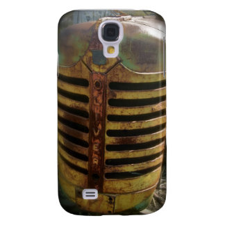 Oliver Tractor Grill iPhone 3 Case