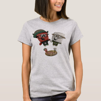 Oliver & Trouble T-Shirt