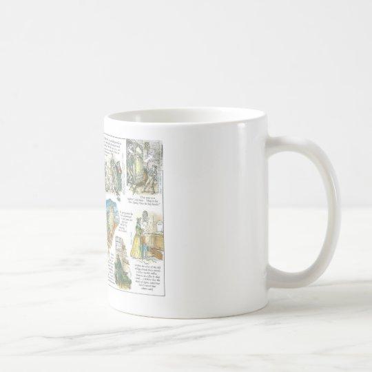 Oliver Twist Coffee Mug