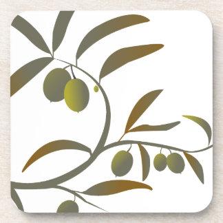 Olives Coaster