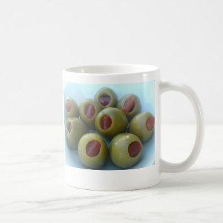 Olives Coffee Mugs