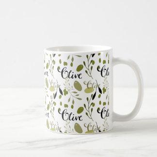 Olives Mugs