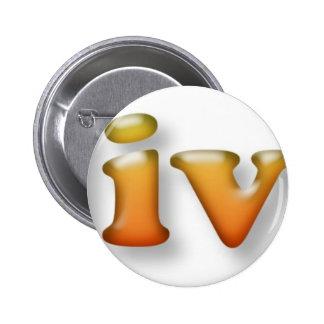 olivia pinback button