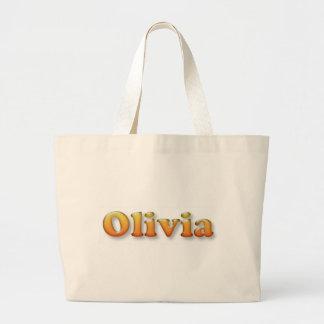 olivia canvas bags