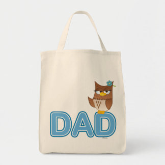 Olivia VonHoot Cartoon for Dad -