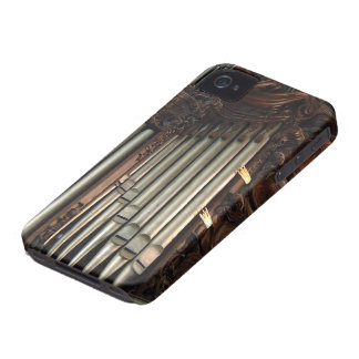 Oliwa Cathedral organ Case-Mate iPhone 4 Case