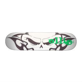 Ollie Deck Skate Decks