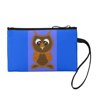 Ollie The Owl Coin Purse