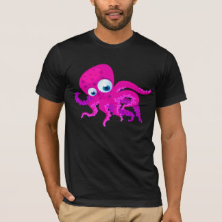 Olly The Octopus T-Shirt