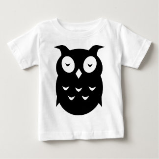 Olly the wise old owl baby T-Shirt