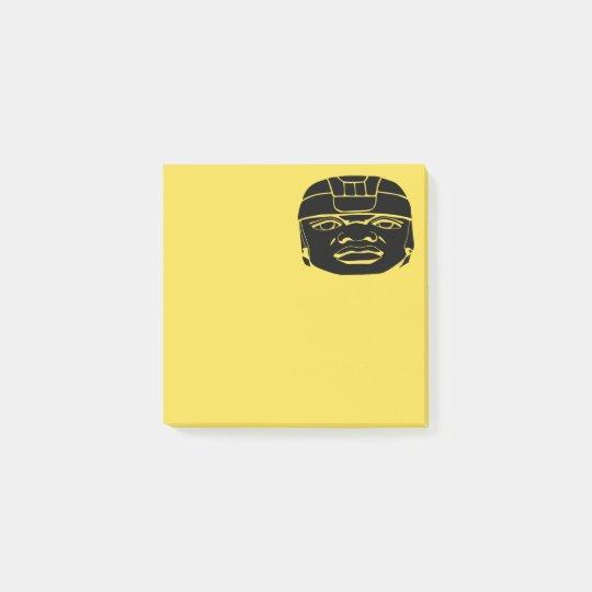 Olmec Post-it Notes