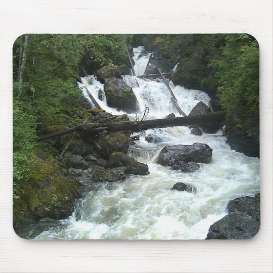 Olney Creek Mouse Mat