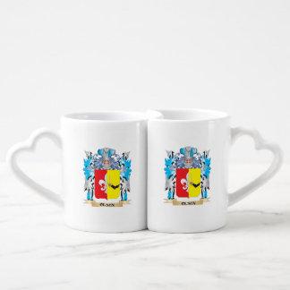 Olsen Coat of Arms - Family Crest Lovers Mug