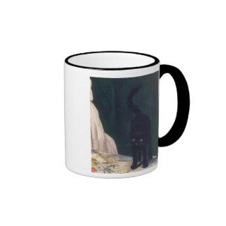 Olympia, 1863 coffee mug