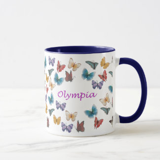 Olympia Mug