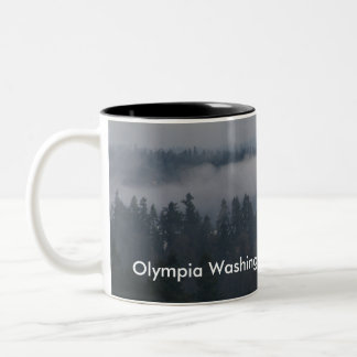 Olympia Washington Mug