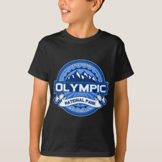 Olympic Cobalt T-Shirt