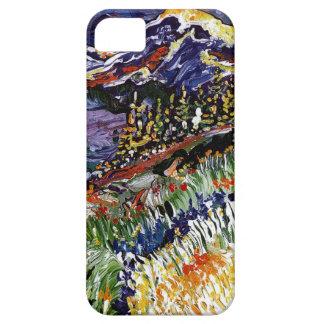 Olympic Sunrise iPhone 5 Case