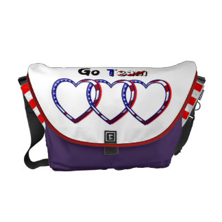 Olympics Commuter Bags