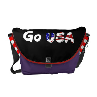 Olympics Messenger Bags