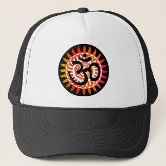 OM1 TRUCKER HAT