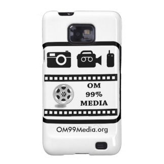 OM99Media phone skins Samsung Galaxy S2 Covers