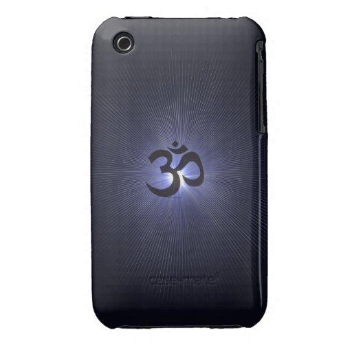Om 1 Case-Mate iPhone 3 cases