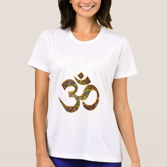 OM (AUM - I AM) - sample T-Shirt