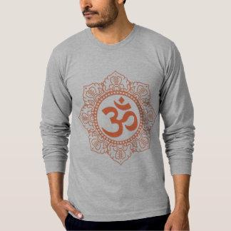 OM - AUM - OHM HINDU BUDDHIST SYMBOL T-SHIRT