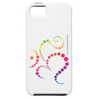 Om Bow Phone Case (a)