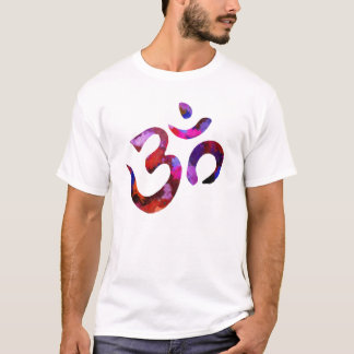 Om Colour T-Shirt
