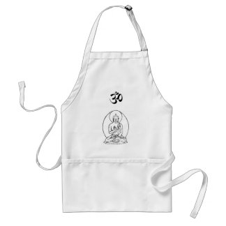OM cooking Apron