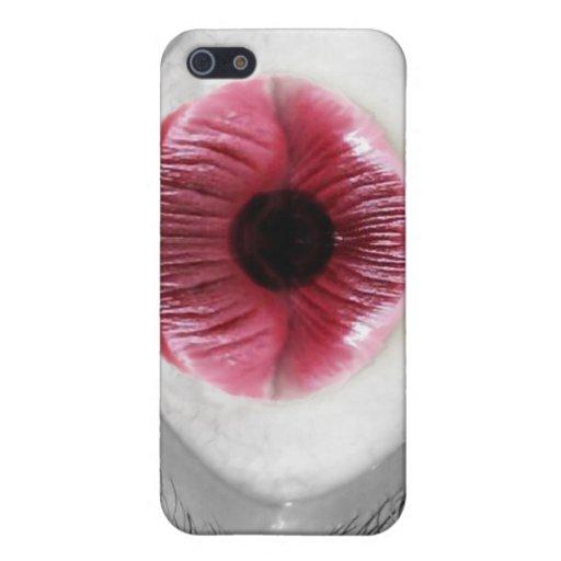 Om-eye! Case For iPhone 5