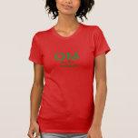 OM for the Holidays (American Apparel T-Shirt) Tshirt