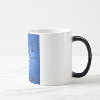 Om-Gan-Ganpataye-Namah Morphing Mug