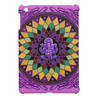 Om Ganesh Mandala iPad Mini Cases