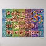 OM Gayatri Mantra