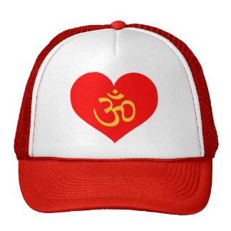 om heart hat