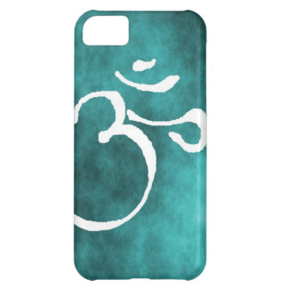 Om I-Phone 5 Cell Phone Case