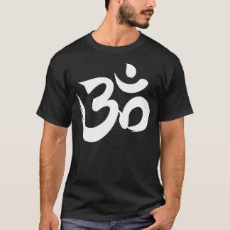 Om LRG wht T-Shirt