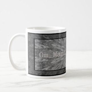 om mani padme hum 001 basic white mug