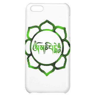 om mani padme hum-2 cover for iPhone 5C