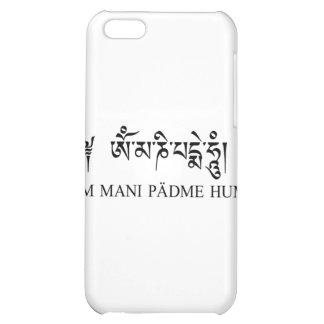 Om Mani Padme Hum iPhone 5C Cases
