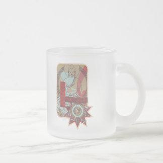 Om Mani Padme Hum Vintage Coffee Mugs